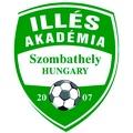 Illés Akadémia Sub 19