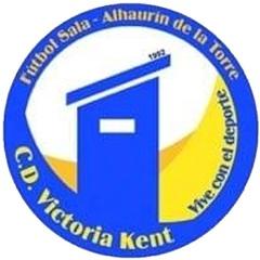C.D. Victoria Kent