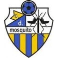 CD Mosquito