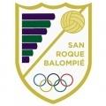 San Roque Balomp.
