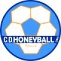 CD Honeyball Fem