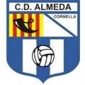 Almeda B