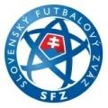 Eslovaquia Sub 21