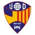 UD Mahón