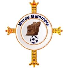 Cd Muros Balompié