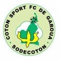 Escudo Cotonsport