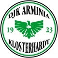 Arminia Klosterhardt
