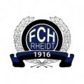 Hertha Rheidt