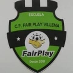 Fair Play Villena C