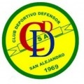 Defensor San Alejandro