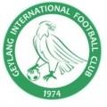 >Geylang International