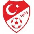 Turquía Sub 20