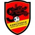 >Qinghai Senke