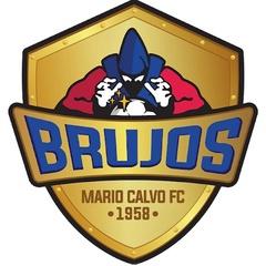 Brujos Mario Calvo