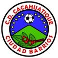 Cacahuatique