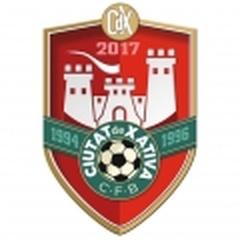 Ciutat de Xátiva Cfb D