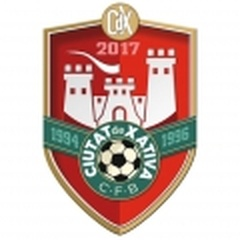 Ciutat de Xátiva Cfb C
