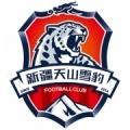 >Xinjiang Tianshan