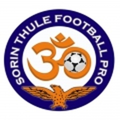 Sorinthule Football Pro Bur