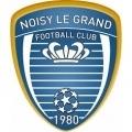 >Noisy Le Grand