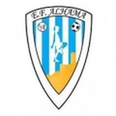 Alhama Bavinor A