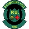 Peamount United Fem