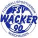 Wacker Nordhausen