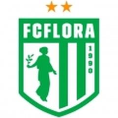 FC Flora Tallin Sub 17
