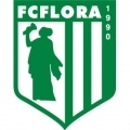 FC Flora Tallin Sub 16