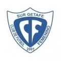 Cff Sur Getafe