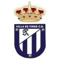 Villa de Fines