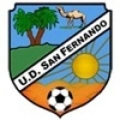 San Fernando C