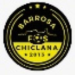 CD Barrosa Fem FS