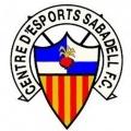CE Sabadell FC B
