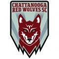 >Chattanooga Red Wolves