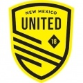 >New Mexico United