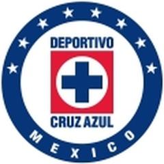 Cruz Azul Sub 14