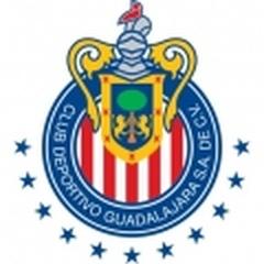 Chivas Guadalajara Sub 14
