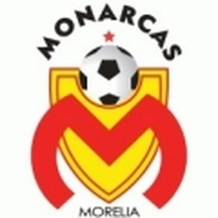Monarcas Morelia Sub 14