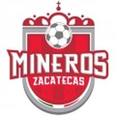 Mineros Zacatecas Sub 14