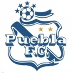 Puebla Sub 14