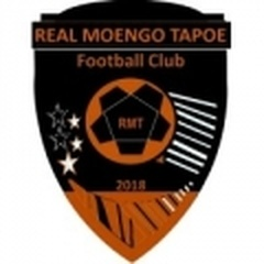Real Moengotapo