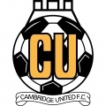 Cambridge United Sub 18