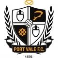 Port Vale Sub 18