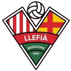 Unificación Llefia CF
