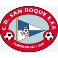 CD San Roque EFF