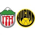 Höttur / Huginn