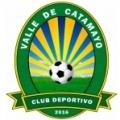 Valle Catamayo