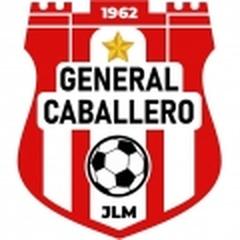 General Caballero JLM