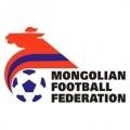 Mongolia Sub 19